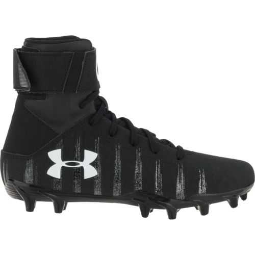 Under Armour Boys' C1N MC JR Football Cleats - view number 1
