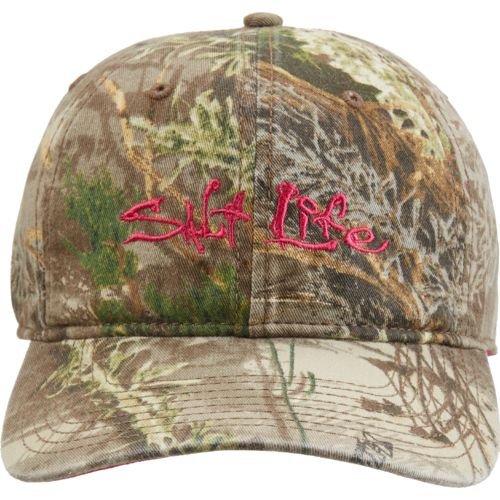 Salt Life Women's Signature OPS Cap