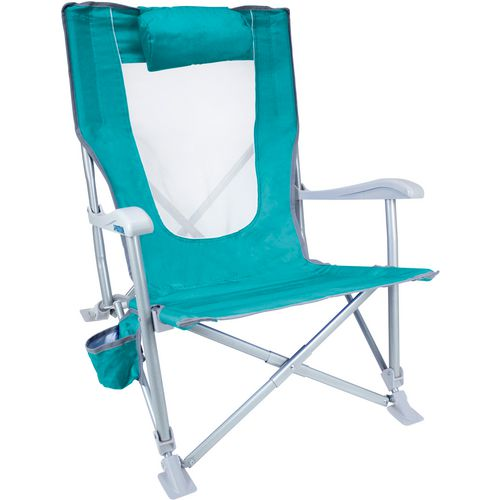 Display product reviews for GCI Outdoor Waterside Sun Recliner Beach Chair