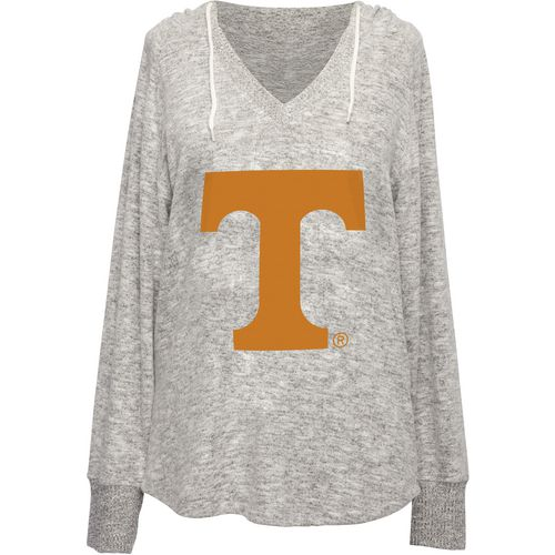 Chicka-d Women's University of Tennessee V-neck Hoodie