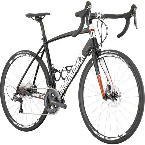 Diamondback Men's Century 2 700c 22-Speed Road Bicycle