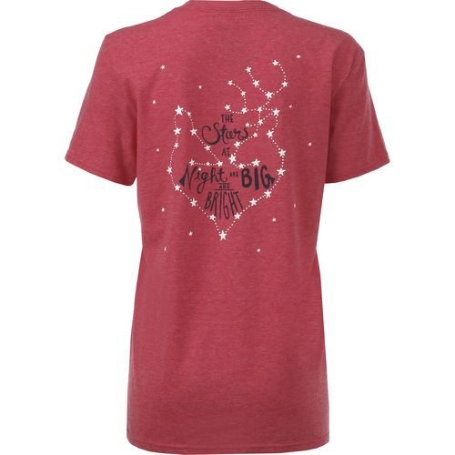 Browning Women's Stars At Night Classic T-shirt