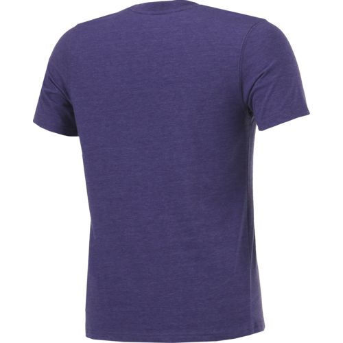 Colosseum Athletics Men's Stephen F. Austin State University Vintage T-shirt - view number 2