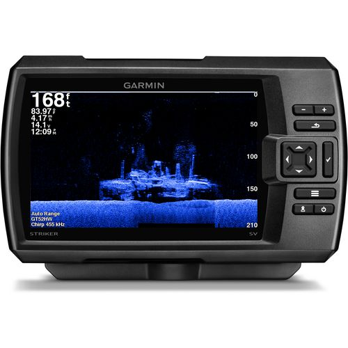 Garmin STRIKER™ 7sv CHIRP Sonar/GPS Fishfinder Combo - view number 14