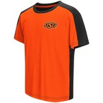Colosseum Athletics Boys' Oklahoma State University Short Sleeve T-shirt - view number 1