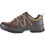 Browning Women's Glenwood Trail Low Hiker Shoes - view number 3