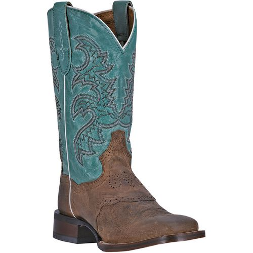 Dan Post Women's San Michelle Leather Western Boots