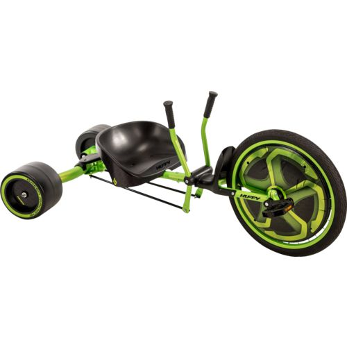 Display product reviews for Huffy Boys' Green Machine 20 in Triwheel Bike