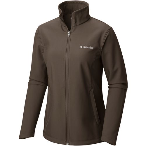 Columbia Sportswear Women's Kruser Ridge Plus Size Softshell Jacket - view number 1