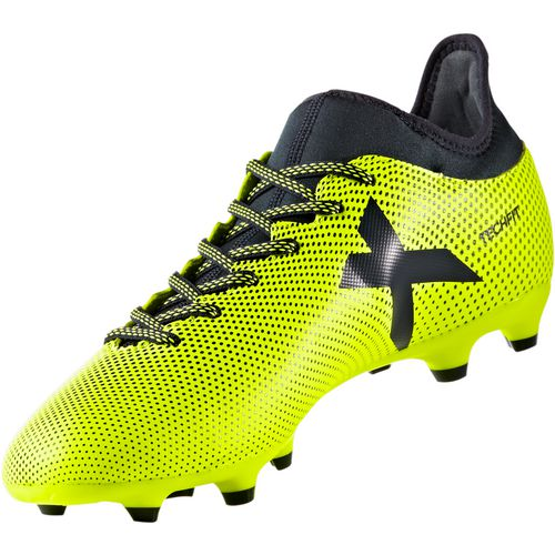adidas Men's X 17.3 FG Soccer Cleats - view number 2