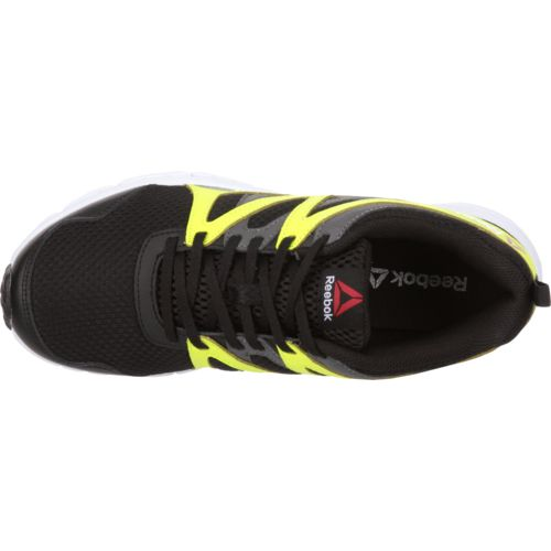 Reebok Boys' Run Supreme 2.0 Shoes - view number 4