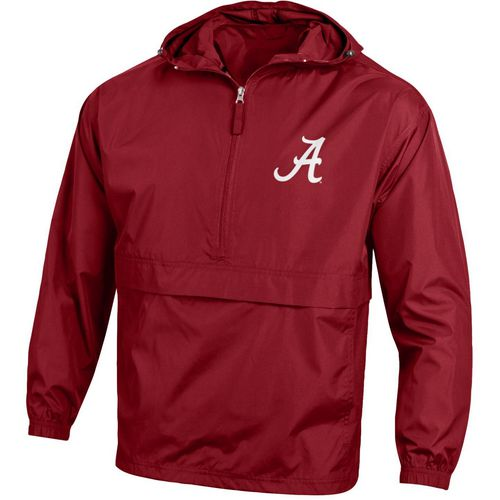 Champion Men's University of Alabama Packable Jacket