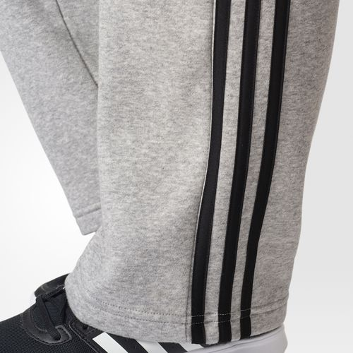 adidas Women's Essentials Cotton Fleece 3S Open Hem Pant - view number 7