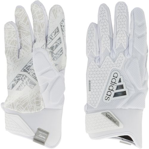 adidas Men's Freak 3.0 Padded Football Receiver Gloves