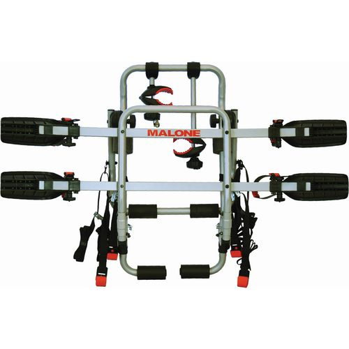 Malone Auto Racks Pilot BC2 Back of Car Platform 2-Bike Carrier