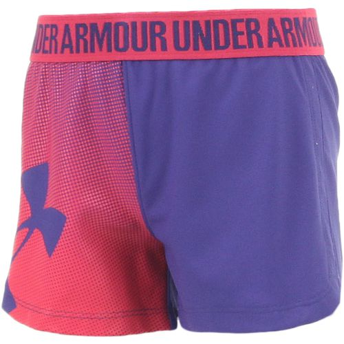 Under Armour Girls' Play Up Short - view number 2