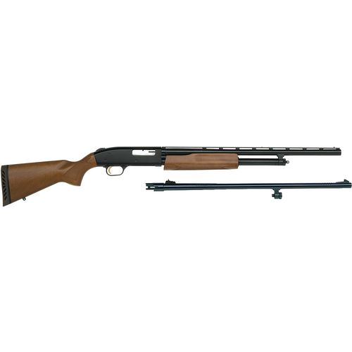 Mossberg 500 Bantam Field/Deer 20 Gauge Pump-Action Shotgun
