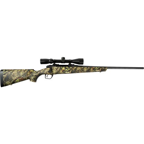 Remington 783 .243 Winchester Bolt-Action Rifle with Scope