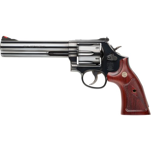 Smith & Wesson 586 Classic .357 Magnum Revolver