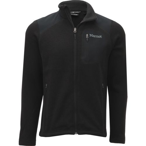 Marmot Men's Wrangle Fleece Jacket