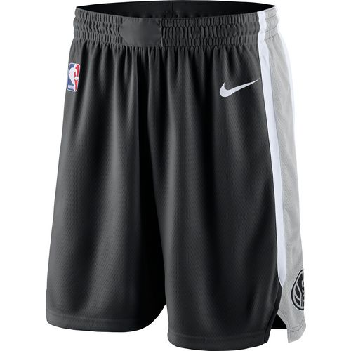 Nike Men's San Antonio Spurs Swingman Road Shirt