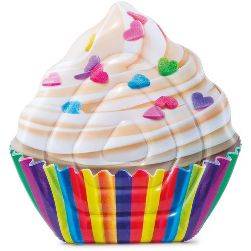 INTEX Cupcake Pool Float