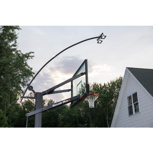 Display product reviews for Goalrilla LED Basketball Hoop Light