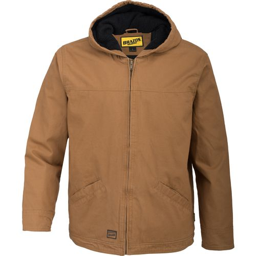 Display product reviews for Brazos Men's Gate Keeper Jacket
