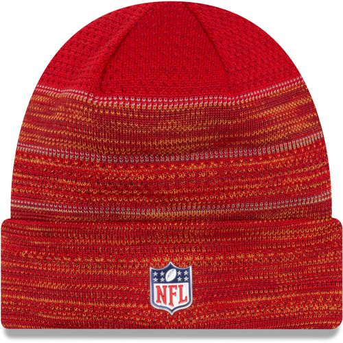 New Era Men's Kansas City Chiefs Cold Weather TD Knit Cap