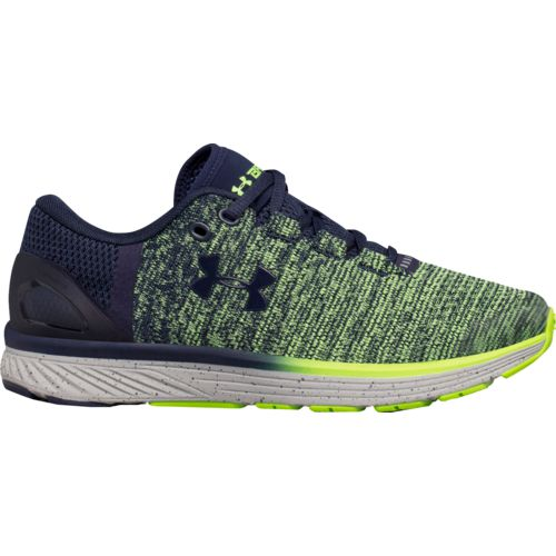 Under Armour Boys' BGS Charged Bandit 3 Running Shoes