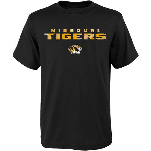 Gen2 Boys' University of Missouri Nebula T-shirt
