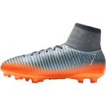 Nike Youth Mercurial Victory VI CR7 Firm Ground Soccer Cleats - view number 3
