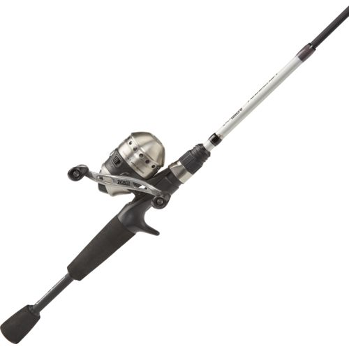 Zebco 33 Micro 5 ft UL Freshwater Spincast Rod and Reel Combo