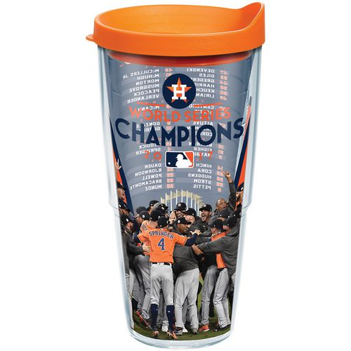 Tervis Houston Astros World Series Player 24oz. Tumbler