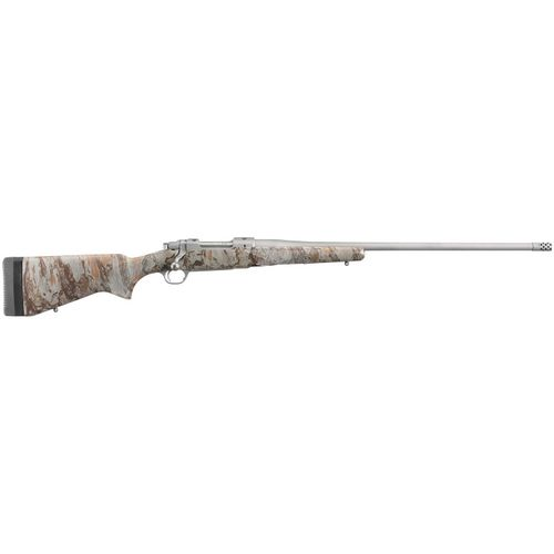 Ruger Hawkeye FTW Hunter 6.5 Creedmoor Bolt-Action Rifle - view number 1