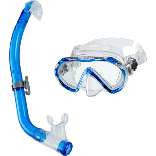 HEAD Youth Seahorse/Pirate Snorkel Set