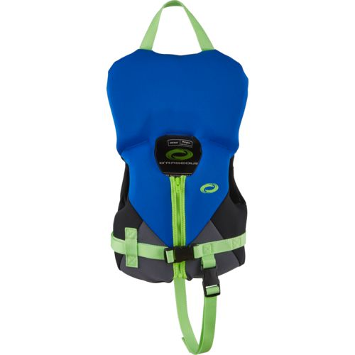 O'Rageous Infants' Neoprene Life Vest - view number 1