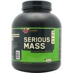 Optimum Nutrition Serious Mass Dietary Supplement - view number 1