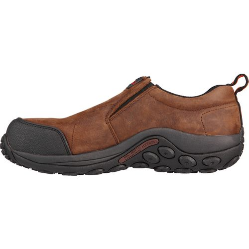 Merrell Men's Jungle Moc CT Work Shoes - view number 2