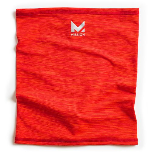 MISSION HydroActive Fitness Multi-Cool Cooling Neck Gaiter