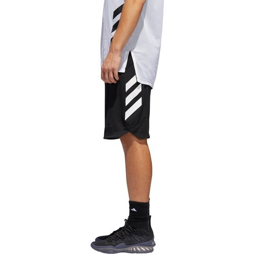adidas Men's Accelerate Shorts - view number 4