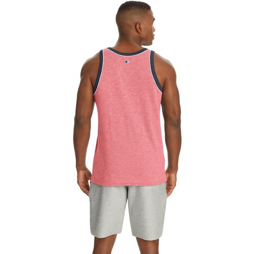 Champion Men's Heritage Tank Top - view number 2