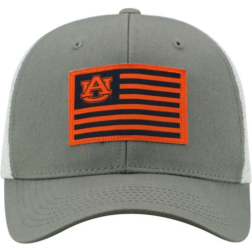 Top of the World Men's Auburn University Brave Snapback Cap