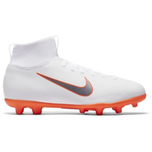 Display product reviews for Nike Boys' Jr. Superfly 6 Club Multiground Soccer Boots