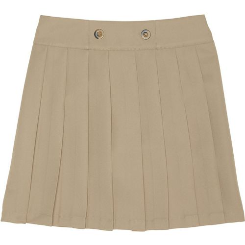 French Toast Girls' Front Button Pleated Uniform Scooter - view number 3
