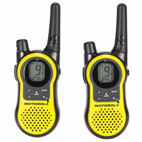 Image for Motorola Talkabout® MH230R 2-Way Radios 2-Pack from Academy