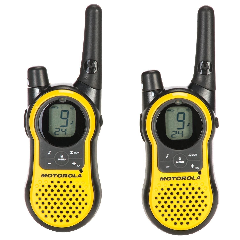 Motorola Talkabout® MH230R 2-Way Radios 2-Pack