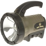 Brazos Quartz Halogen Rechargeable Spotlight