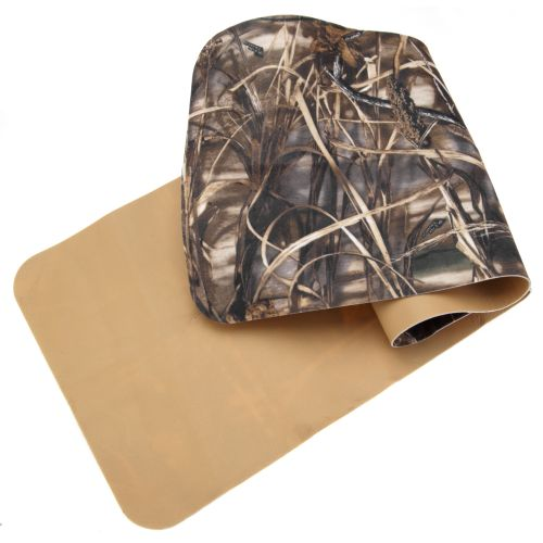 "Display product reviews for Drymate 16"" x 54"" Realtree Gun Cleaning Pad"