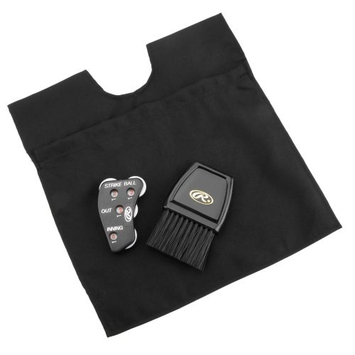 Display product reviews for Rawlings Umpire Accessories Set